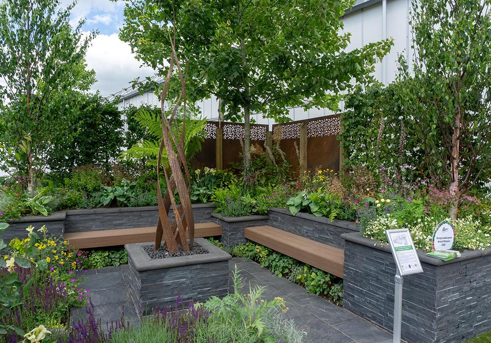 BBC Gardeners' World 2018
